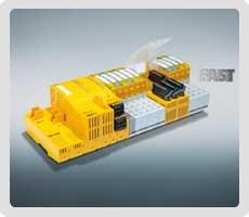 Pilz PSS 4000 快速控制单元:光栅设备安全解决方案